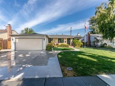 2321 Walnut Grove Avenue, San Jose, CA 95128 - MLS#: 52168659