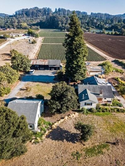 975 San Miguel Canyon Road, Royal Oaks, CA 95076 - MLS#: 52168669