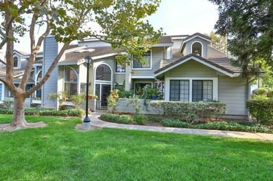 2675 Yerba Cliff Court, San Jose, CA 95121 - MLS#: 52168699