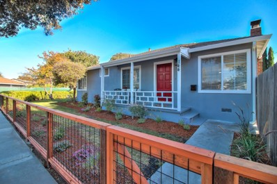 144 Bradford Drive, Sunnyvale, CA 94089 - MLS#: 52168733