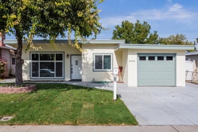 2095 Main Street, Santa Clara, CA 95050 - MLS#: 52168758