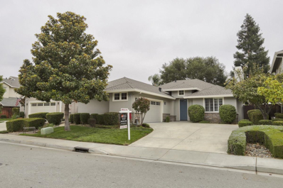 17838 Calle Tierra, Morgan Hill, CA 95037 - MLS#: 52168768