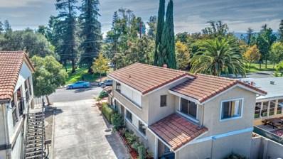 521 W Rincon Avenue, Campbell, CA 95008 - MLS#: 52168792