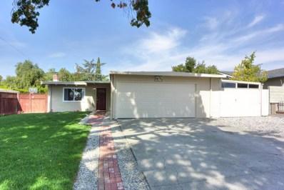 1659 Burley Drive, Milpitas, CA 95035 - MLS#: 52168812