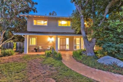 18833 Harleigh Drive, Saratoga, CA 95070 - MLS#: 52168815