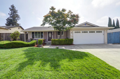 3428 Birchwood Lane, San Jose, CA 95132 - MLS#: 52168820