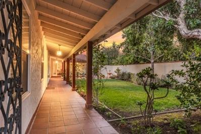 183 Newell Avenue, Los Gatos, CA 95032 - MLS#: 52168825