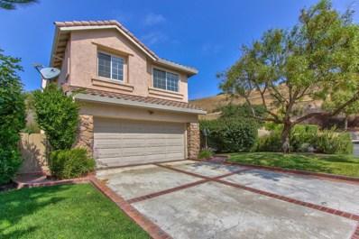 25510 Sunflower Court, Salinas, CA 93908 - MLS#: 52168844