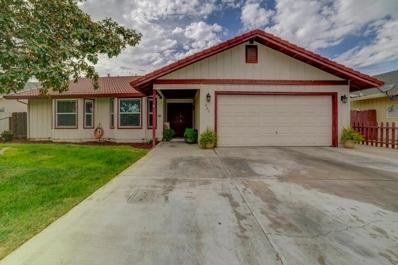 431 Ranchwood Drive, Los Banos, CA 93635 - MLS#: 52168856