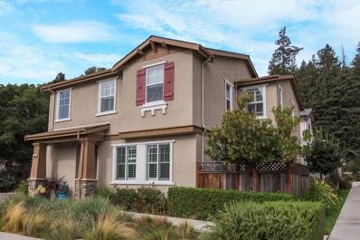 100 Castle Ridge Way, Scotts Valley, CA 95066 - MLS#: 52168877