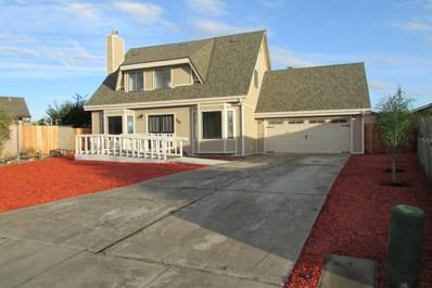 740 Madeira Circle, Salinas, CA 93905 - MLS#: 52168887