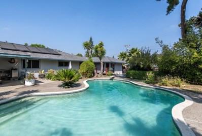144 Maricopa Drive, Los Gatos, CA 95032 - MLS#: 52168907