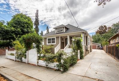 376 Jerome Street, San Jose, CA 95125 - MLS#: 52168919