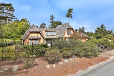 2925 Madrone Lane, Pebble Beach, CA 93953 - MLS#: 52168939