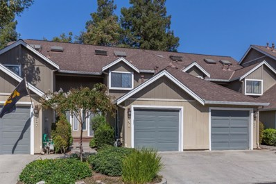 341 Creekwood Court, Morgan Hill, CA 95037 - MLS#: 52168955