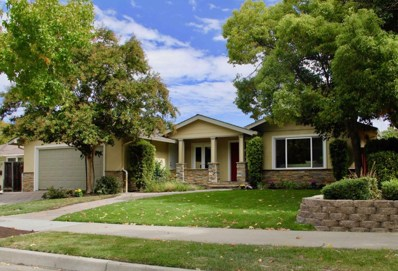 130 Forest Hill Drive, Los Gatos, CA 95032 - MLS#: 52168963