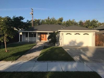 1308 Keoncrest Avenue, San Jose, CA 95110 - MLS#: 52168965