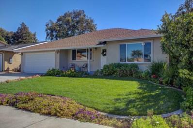 98 Park Sharon Drive, San Jose, CA 95136 - MLS#: 52168966