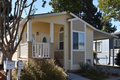 163 Quail Hollow Drive UNIT 163, San Jose, CA 95128 - MLS#: 52168969