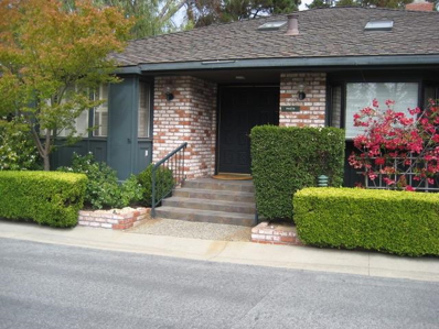269 Del Mesa Carmel, Carmel, CA 93923 - MLS#: 52168976