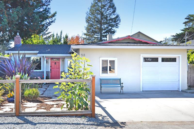 513 Spruce Street, Aptos, CA 95003 - MLS#: 52168988