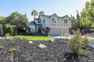 1246 Valley Quail Circle, San Jose, CA 95120 - MLS#: 52168990