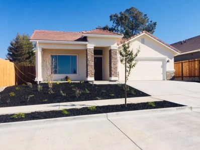 981 Bonnie View Drive, Hollister, CA 95023 - MLS#: 52168995