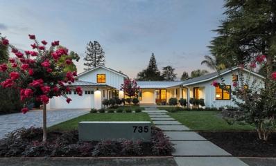 735 Raymundo Avenue, Los Altos, CA 94024 - MLS#: 52169002