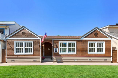 114-116 Lawn Way, Capitola, CA 95010 - MLS#: 52169011