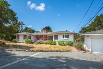 1110 Sylvan Place, Monterey, CA 93940 - MLS#: 52169014