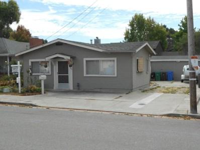 116 Glenview Street, Santa Cruz, CA 95062 - MLS#: 52169021