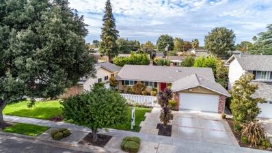 1601 Trona Way, San Jose, CA 95125 - MLS#: 52169024