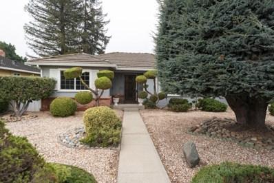 113 Westridge Drive, Santa Clara, CA 95050 - MLS#: 52169026