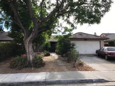 641 Monferino Drive, San Jose, CA 95112 - MLS#: 52169037
