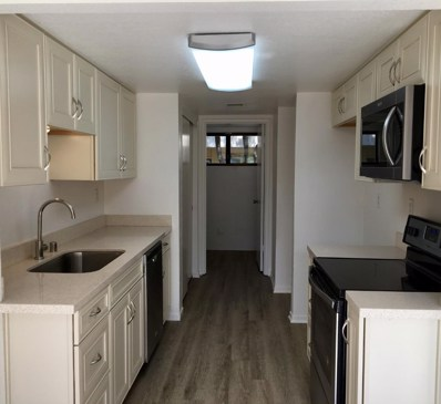 8170 Westwood Drive UNIT 17, Gilroy, CA 95020 - MLS#: 52169040