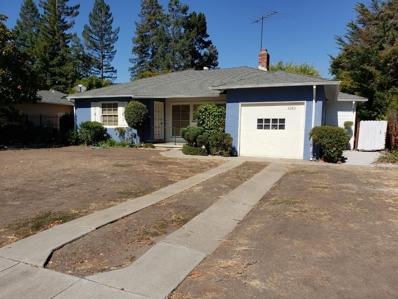 3283 Waverley Street, Palo Alto, CA 94306 - MLS#: 52169049