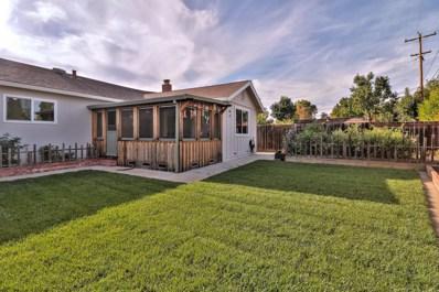 5644 Waltrip Lane, San Jose, CA 95118 - MLS#: 52169052