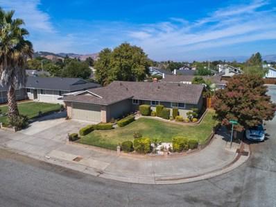 1313 Solis Drive, Gilroy, CA 95020 - MLS#: 52169055