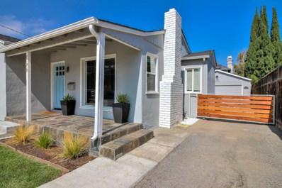 765 Willow Glen Way, San Jose, CA 95125 - MLS#: 52169059