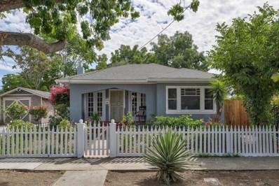 320 Goodyear Street, San Jose, CA 95110 - MLS#: 52169060