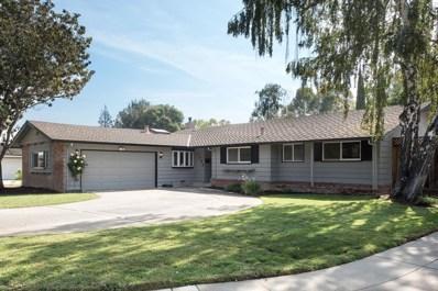 1568 Edgewood Way, San Jose, CA 95125 - MLS#: 52169065