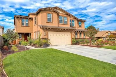 15835 Piazza Way, Morgan Hill, CA 95037 - MLS#: 52169067