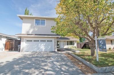 369 Avenida Manzanos, San Jose, CA 95123 - MLS#: 52169069