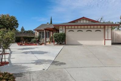 2166 Tweedsmuir Court, San Jose, CA 95121 - MLS#: 52169071