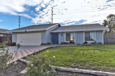4466 Lakeshore Drive, Santa Clara, CA 95054 - MLS#: 52169078
