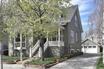 117 Edelen Avenue, Los Gatos, CA 95030 - MLS#: 52169079