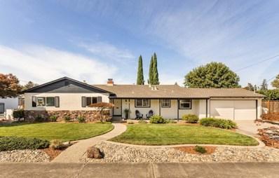 391 Maplewood Avenue, San Jose, CA 95117 - MLS#: 52169080