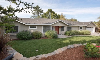 18511 Montpere Way, Saratoga, CA 95070 - MLS#: 52169100