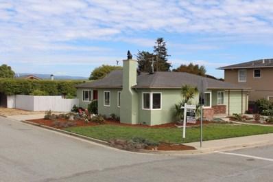 524 Miramar Drive, Santa Cruz, CA 95060 - MLS#: 52169101