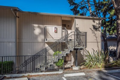 250 Forest Ridge Road UNIT 38, Monterey, CA 93940 - MLS#: 52169104